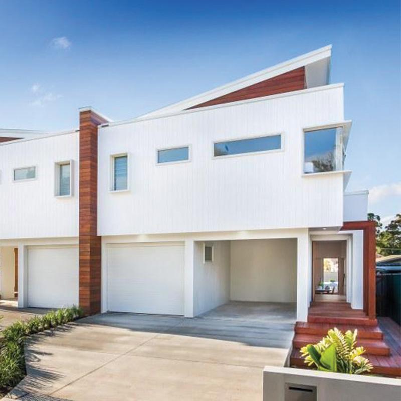 CRONULLA - New Residence