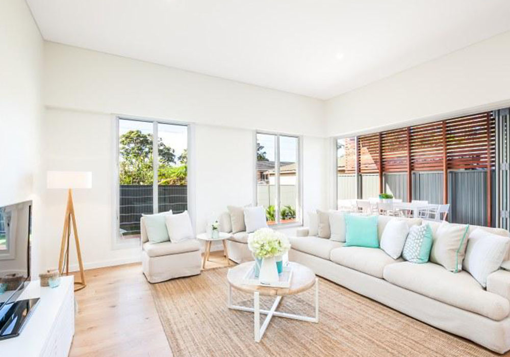 5A Alfred Street cronulla project6